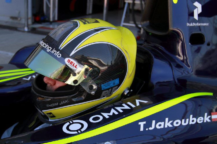 A Top-Speed Trio travels to the Masaryk Racing Days to Brno / CZ