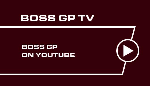 BOSS GP auf YouTube