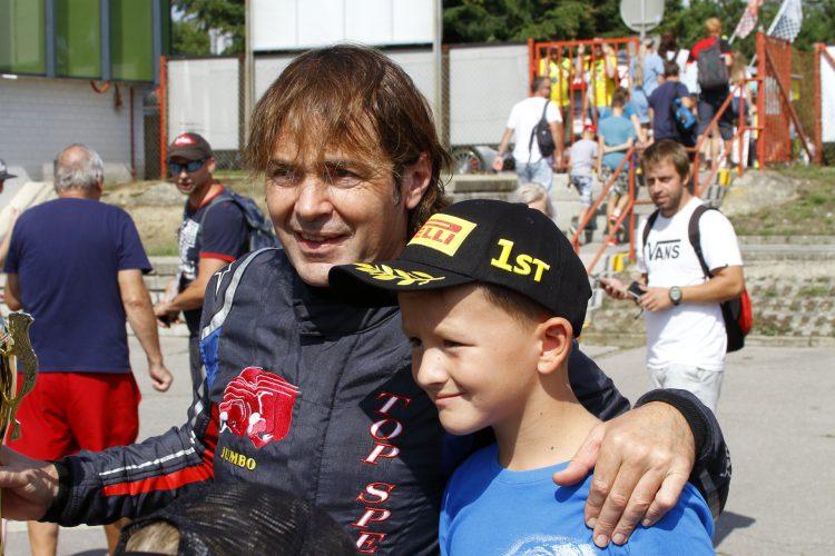 Die BOSS-GP bei der DTM in Spielberg