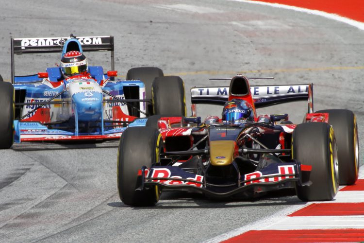 Zweifach-Doppelsieg für Top-Speed